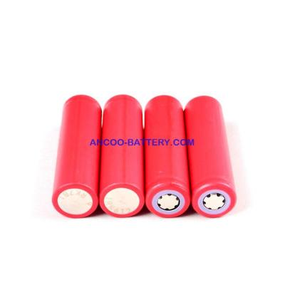 SANYO  UR18650ZY 2600MAH Lithium-ion Battery