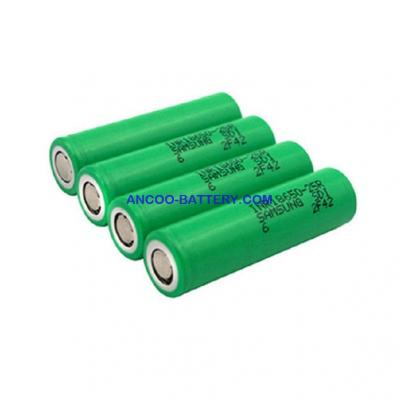 Samsung INR18650-25R 2500mAh 20A High Power Lithium-ion Battery
