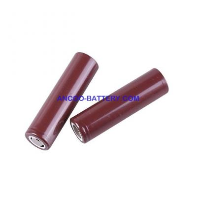 LG 18650 C4 2800mAh 3.65V Lithium-ion Battery