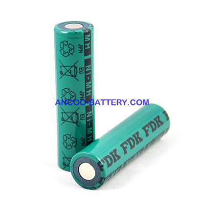 FDK HR-4/3FAU 4500mAh 18670 Ni-MH Battery
